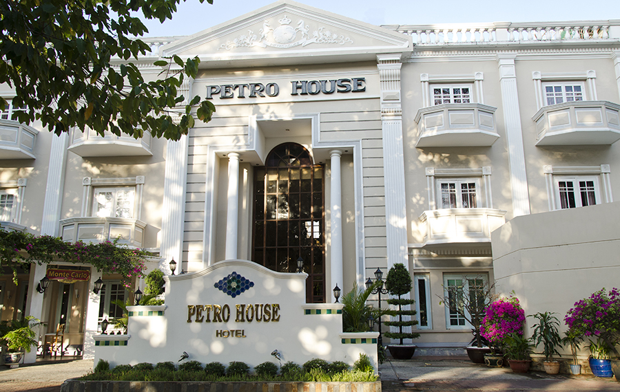 Welcome to Petro House
